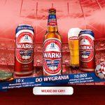 Jesienna Loteria Warki – wygraj bilet na mecz UEFA Europa League