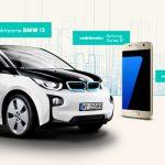 Loteria Zakupy Bez Gotówki – wygraj BMW i3