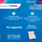 Konkurs Blend-a-med Carrefour – dodaj sobie blasku