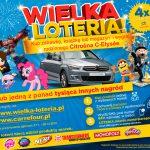 Wielka Loteria Hasbro w Carrefour