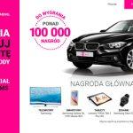Superloteria T-Mobile – zarejestruj numer i wygraj BMW
