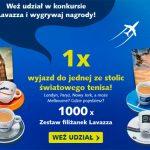 Konkurs Lavazza – mistrzowska kawa