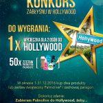 Konkurs Palmolive w Tesco – zabłyśnij w Hollywood