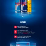Loteria Red Bull na stacjach Orlen