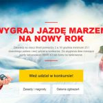 Mikołajkowy konkurs Shell – wygraj bony na paliwo