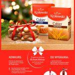 Konkurs Cukier Królewski w Carrefour – Słodki Gest