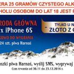 Konkurs Harnaś – Złoto z gór w Żabka i Freshmarket