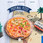 Pizza Hut – Festiwal Pizzy 2017