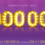 Loteria Play – Karta milion warta!