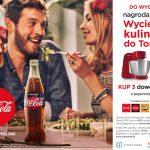 Loteria Smaku Coca-Cola w Carrefour