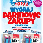 Loteria Zima z TOPAZ