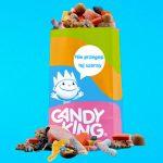 Konkurs Candyking w Biedronce