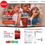 Loteria Ciesz się gotowaniem Coca-Cola