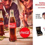 Konkurs Coca-Cola Selfie