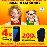 Uśmiechnij się z Lay's – konkurs w Carrefour