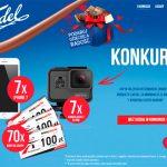 Konkurs Wedel w Intermarche – podaruj dziecięcą radość