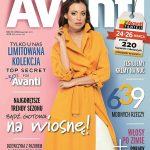 Kupony rabatowe Avanti – 24-26 marca 2017