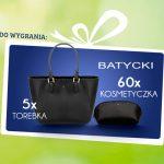 Konkurs Fantasia w sklepach Biedronka