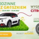 Loteria Groszek – Rodzinne Święta z Groszkiem