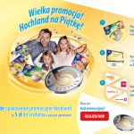 Hochland na 5 – zniżka do Cinema City, home&you, Super-Pharm i Merlin