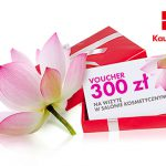 Konkurs Uroda Kaufland – wygraj voucher kosmetyczny