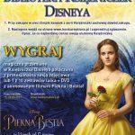 Konkurs Biblioteka Księżniczek Disney'a