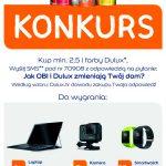 Konkurs Dulux w OBI Rzeszów