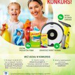 Wygraj iRobot Roomba – konkurs Prima w Carrefour