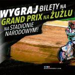 Konkurs Speedway GP Monster 2017