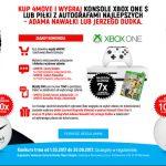 Konkurs 4MOVE – wygraj konsolę Xbox One S
