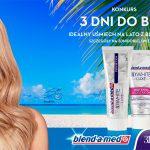 Konkurs Blend-a-med – 3 dni do bieli