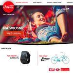 Loteria Coca-Cola w Inmedio, Relay i 1 minute