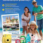 Konkurs Henkel w Intermarche – czysta radość słonecznych podróży