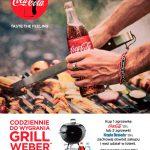 Loteria Coca-Cola – Grillowanie w Makro