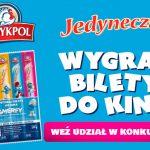 Konkurs Jedyneczki – wygraj bilety do kina na film Smerfy