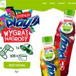 Loteria Kubuś Play w sklepach Żabka i Freshmarket