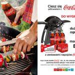 Loteria Grillowa Coca-Cola