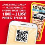 Loteria na 4 koła JBB – wygraj Citroena C3