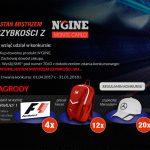 Konkurs N'GINE – zostań mistrzem szybkości