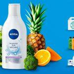 Konkurs Oczyszczanie z NIVEA