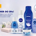 Wygraj voucher do SPA w konkursie NIVEA Tesco