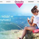 Konkurc Octedin – czysta radość w każdej sytuacji
