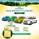 Loteria Polski Olej Rzepakowy – smak bogaty w nagrody