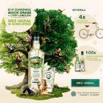 Konkurs Połącz dwie natury w Carrefour