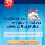 Loteria Big Milk – Szczęście sprzyja Lodożercom 2017