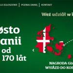 Konkurs Carlsberg Prosto z Danii