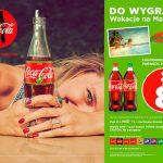 Loteria Coca-Cola na stacjach Circle K i Statoil