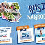 Loteria Nestle PoRusza Polskę – rusz po nagrody