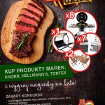Konkurs Topaz Łyk end Grill