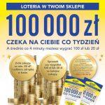 Loteria Euro Sklep – sięgnij po 100 tysięcy złotych